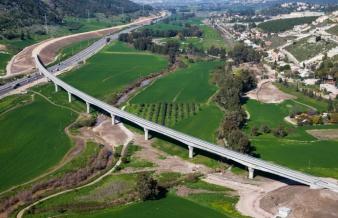 Highway 6 - Bridge